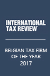 International Tax Review Law Firm of the Year